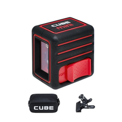 Нивелир CUBE MINI Home Eition A00465